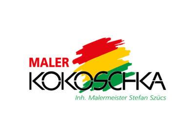 Maler Kokoschka