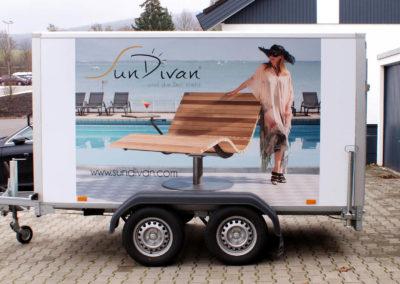 Sun Divan - Aalen - Anhaenger - Fahrzeugbeschriftung - 2019 - DSC04326