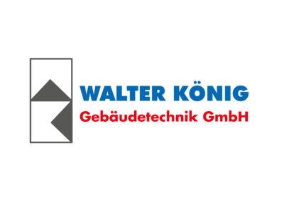 Walter König