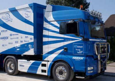 HS-Schoch - Lauchheim - LKW - Fahrzeugbeschriftung - 2019 - DSC01823