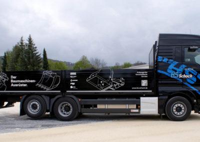 HS-Schoch - Lauchheim - LKW - Fahrzeugbeschriftung - 2019 - DSC03860